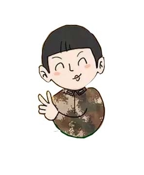 动漫 卡通 漫画 头像 296_359
